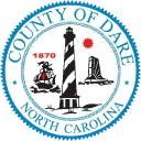Dare County, Nc logo icon