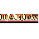 Darex logo icon