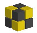 Darfchain logo icon