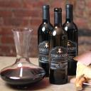 Dargenzio Wine logo icon