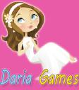 Daria Games logo icon