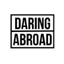 Daringabroad logo icon