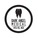 Dark Angel Medical logo icon