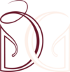 Dark Garden logo icon