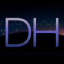 Dark Horizons logo icon