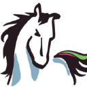 Dark Horse logo icon