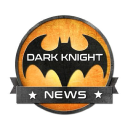 Dark Knight News logo icon
