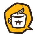 Dark Matter Coffee logo icon