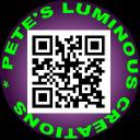 Darkniteglow logo icon