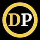 Darkpatterns logo icon
