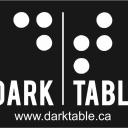 Dark Table logo icon