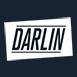 Darlin Magazine logo icon