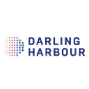 Darling Harbour logo icon