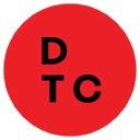 Darlinghurst Theatre Company logo icon