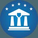 Darmowy Prawnik logo icon