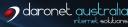 Daronet Sydney logo icon