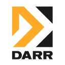 Darr Equipment logo icon