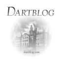 Dartblog logo icon