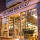 Dartmouth Coop logo icon