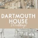 Dartmouth House logo icon