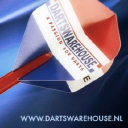 Dartswarehouse logo icon