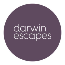 Darwin Escapes logo icon
