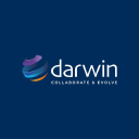 Darwin Recruitment logo icon