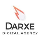 Darxe Digital Agency logo icon