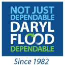 Daryl Flood Relocation logo icon