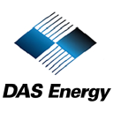 ~ Das Energy logo icon