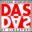 Dyslexia Association Of Singapore logo icon