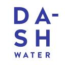 Dash Water logo icon