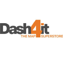 Dash4it logo icon