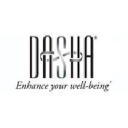 Dasha Wellness logo icon