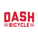 Dash Bicycle logo icon