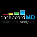 Dashboard Md logo icon