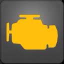 Dashboard Symbols logo icon