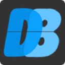 Dash Burst logo icon