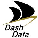Dash Data logo icon