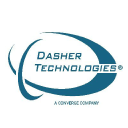 Dasher Technologies on Elioplus