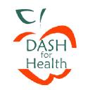 Dash For Health logo icon
