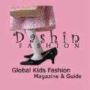 Dashin Fashion logo icon