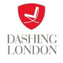Dashing London logo icon