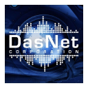 DasNet Corporation logo
