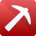 Data Miner logo icon
