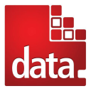 Data logo icon