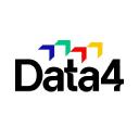 Data4 Group logo icon