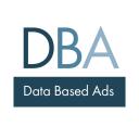 Data Based Ads logo icon