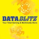 Data Blitz logo icon