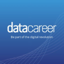 Data Career logo icon